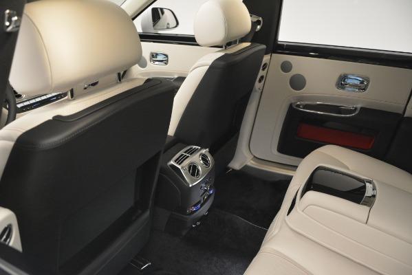 Used 2019 Rolls-Royce Ghost for sale $298,900 at Maserati of Westport in Westport CT 06880 22