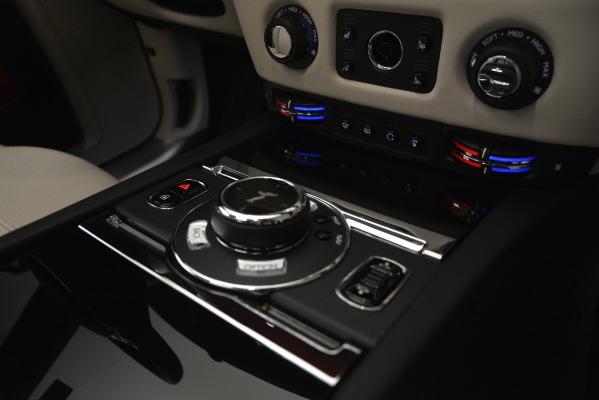 Used 2019 Rolls-Royce Ghost for sale $298,900 at Maserati of Westport in Westport CT 06880 23