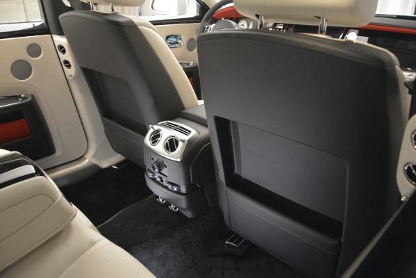 Used 2019 Rolls-Royce Ghost for sale $298,900 at Maserati of Westport in Westport CT 06880 25