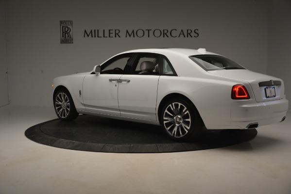 Used 2019 Rolls-Royce Ghost for sale $298,900 at Maserati of Westport in Westport CT 06880 4