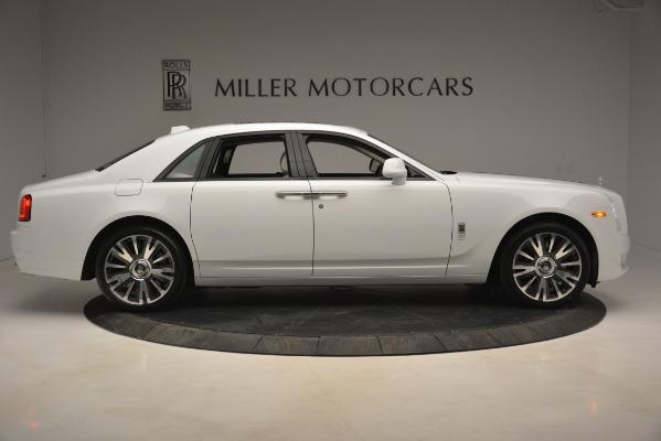 Used 2019 Rolls-Royce Ghost for sale $298,900 at Maserati of Westport in Westport CT 06880 8