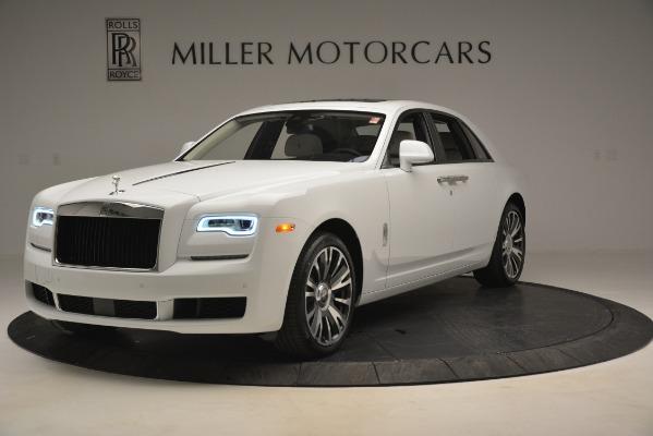 Used 2019 Rolls-Royce Ghost for sale $298,900 at Maserati of Westport in Westport CT 06880 1