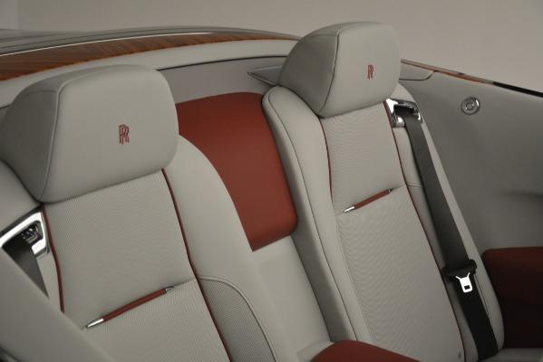 New 2019 Rolls-Royce Dawn for sale Sold at Maserati of Westport in Westport CT 06880 28
