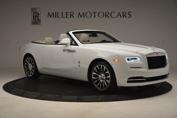 Used 2019 Rolls-Royce Dawn for sale $389,900 at Maserati of Westport in Westport CT 06880 13
