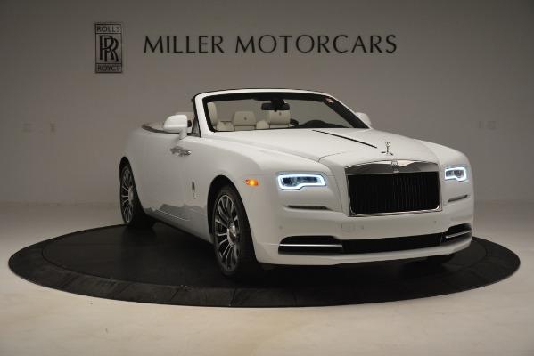 Used 2019 Rolls-Royce Dawn for sale $389,900 at Maserati of Westport in Westport CT 06880 14