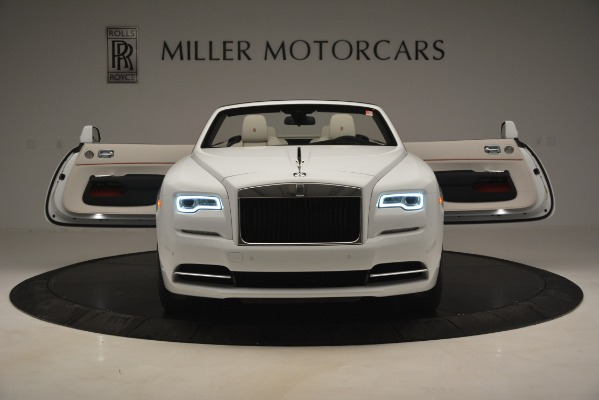 Used 2019 Rolls-Royce Dawn for sale $389,900 at Maserati of Westport in Westport CT 06880 15