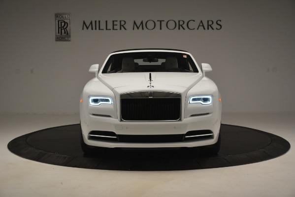 Used 2019 Rolls-Royce Dawn for sale $389,900 at Maserati of Westport in Westport CT 06880 16