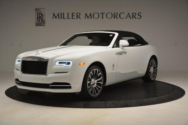 Used 2019 Rolls-Royce Dawn for sale $389,900 at Maserati of Westport in Westport CT 06880 18