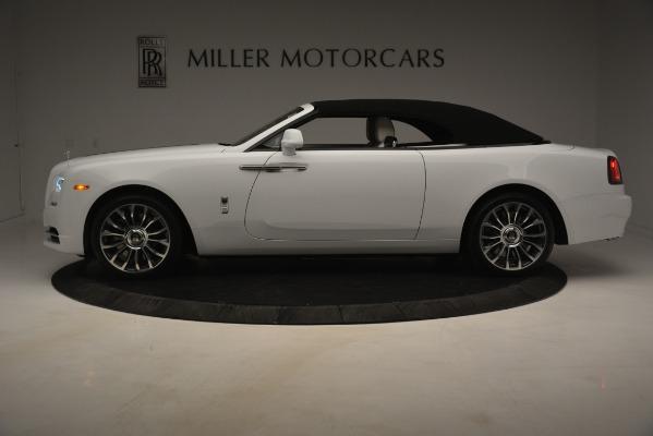 Used 2019 Rolls-Royce Dawn for sale $389,900 at Maserati of Westport in Westport CT 06880 19