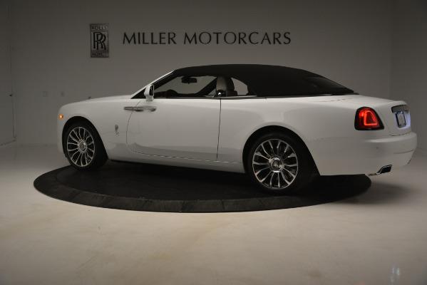Used 2019 Rolls-Royce Dawn for sale $389,900 at Maserati of Westport in Westport CT 06880 20