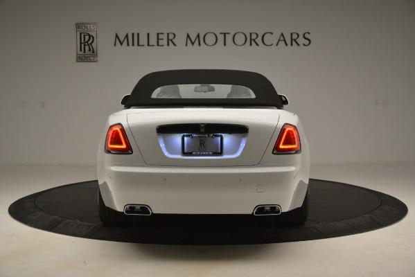 Used 2019 Rolls-Royce Dawn for sale $389,900 at Maserati of Westport in Westport CT 06880 23