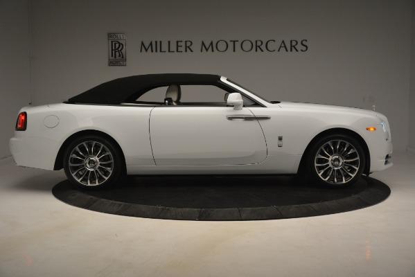 Used 2019 Rolls-Royce Dawn for sale $389,900 at Maserati of Westport in Westport CT 06880 26