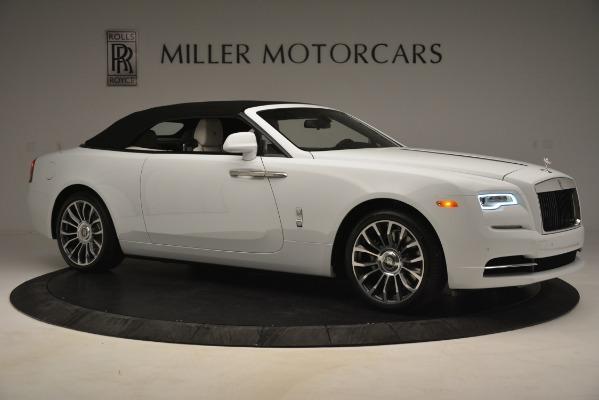 Used 2019 Rolls-Royce Dawn for sale $389,900 at Maserati of Westport in Westport CT 06880 27