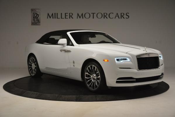 Used 2019 Rolls-Royce Dawn for sale $389,900 at Maserati of Westport in Westport CT 06880 28