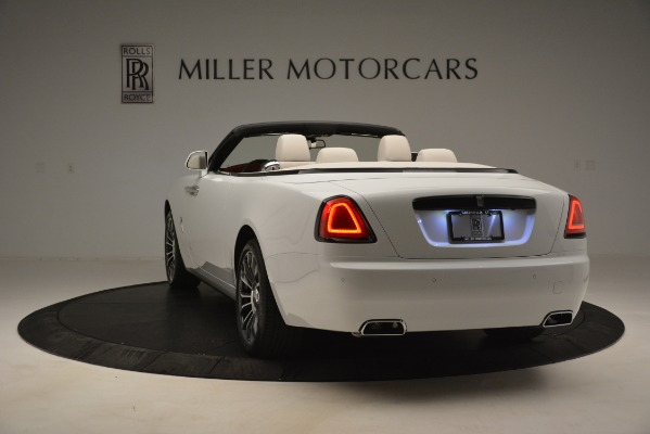Used 2019 Rolls-Royce Dawn for sale $389,900 at Maserati of Westport in Westport CT 06880 7