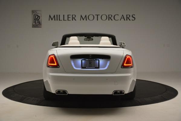 Used 2019 Rolls-Royce Dawn for sale $389,900 at Maserati of Westport in Westport CT 06880 8