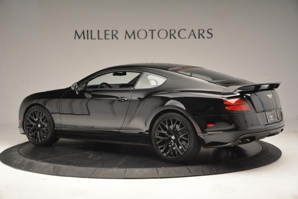 Used 2015 Bentley Continental GT GT3-R for sale Sold at Maserati of Westport in Westport CT 06880 4