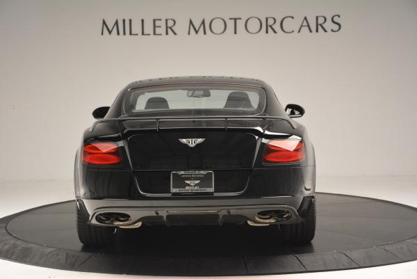 Used 2015 Bentley Continental GT GT3-R for sale Sold at Maserati of Westport in Westport CT 06880 6