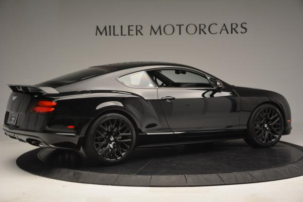 Used 2015 Bentley Continental GT GT3-R for sale Sold at Maserati of Westport in Westport CT 06880 8