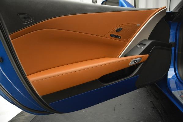 Used 2014 Chevrolet Corvette Stingray Z51 for sale Sold at Maserati of Westport in Westport CT 06880 17
