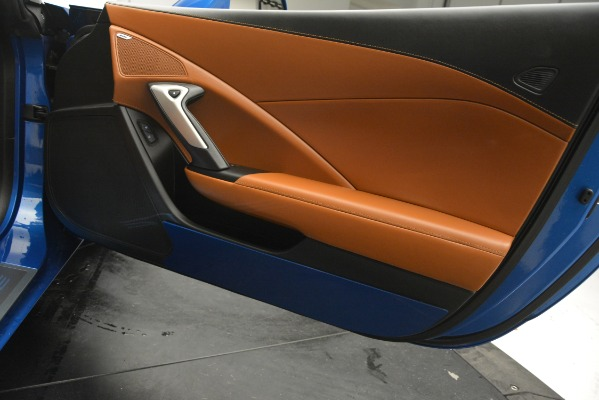 Used 2014 Chevrolet Corvette Stingray Z51 for sale Sold at Maserati of Westport in Westport CT 06880 28
