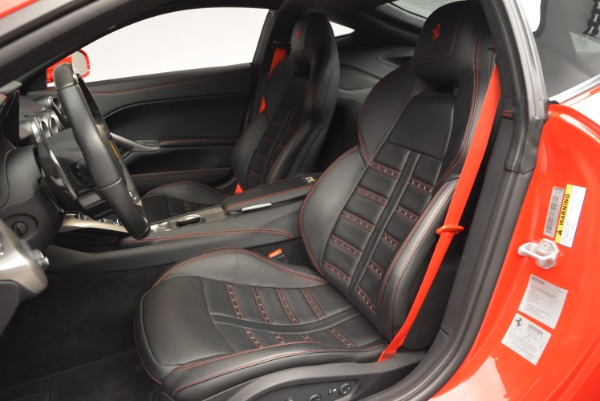 Used 2015 Ferrari F12 Berlinetta for sale Sold at Maserati of Westport in Westport CT 06880 15