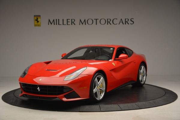 Used 2015 Ferrari F12 Berlinetta for sale Sold at Maserati of Westport in Westport CT 06880 1