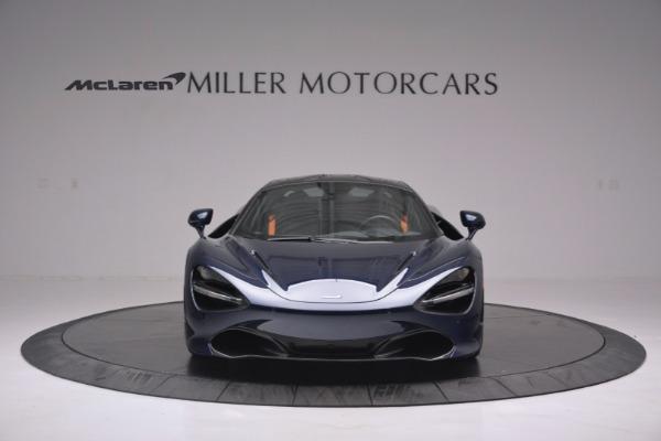 New 2019 McLaren 720S Coupe for sale $336,440 at Maserati of Westport in Westport CT 06880 12