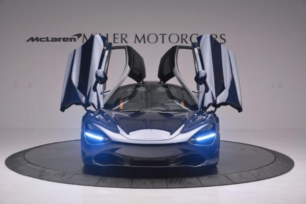 New 2019 McLaren 720S Coupe for sale $336,440 at Maserati of Westport in Westport CT 06880 13