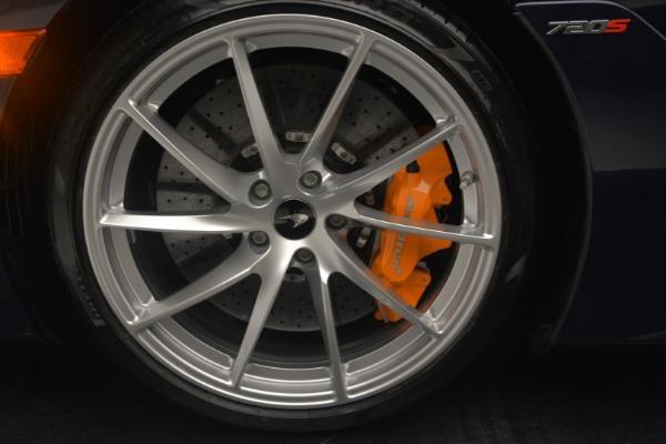 New 2019 McLaren 720S Coupe for sale $336,440 at Maserati of Westport in Westport CT 06880 15