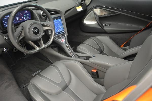 New 2019 McLaren 720S Coupe for sale $336,440 at Maserati of Westport in Westport CT 06880 16