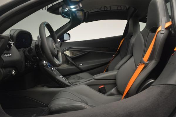 New 2019 McLaren 720S Coupe for sale $336,440 at Maserati of Westport in Westport CT 06880 19