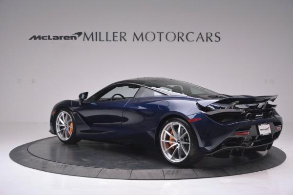 New 2019 McLaren 720S Coupe for sale $336,440 at Maserati of Westport in Westport CT 06880 4