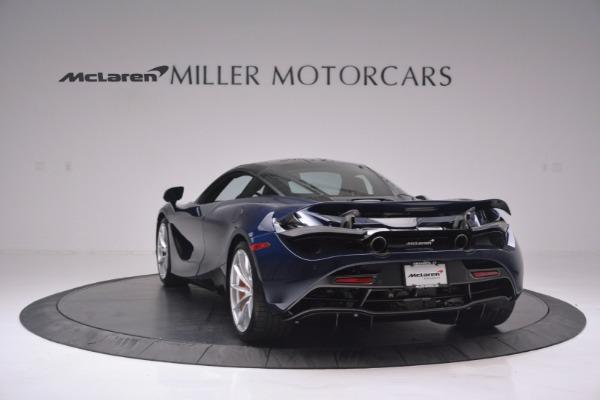New 2019 McLaren 720S Coupe for sale $336,440 at Maserati of Westport in Westport CT 06880 5