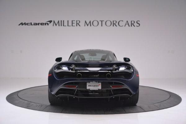 New 2019 McLaren 720S Coupe for sale $336,440 at Maserati of Westport in Westport CT 06880 6