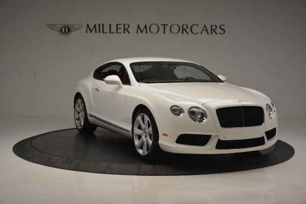 Used 2015 Bentley Continental GT V8 for sale Sold at Maserati of Westport in Westport CT 06880 11