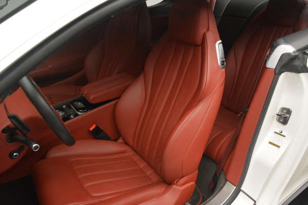 Used 2015 Bentley Continental GT V8 for sale Sold at Maserati of Westport in Westport CT 06880 19