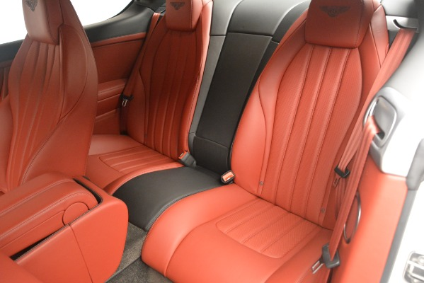 Used 2015 Bentley Continental GT V8 for sale Sold at Maserati of Westport in Westport CT 06880 21