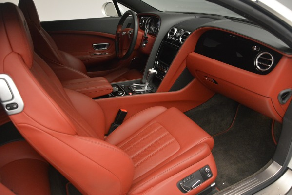 Used 2015 Bentley Continental GT V8 for sale Sold at Maserati of Westport in Westport CT 06880 24