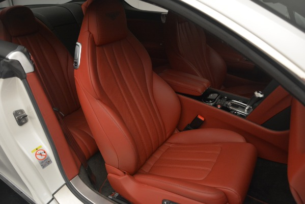 Used 2015 Bentley Continental GT V8 for sale Sold at Maserati of Westport in Westport CT 06880 26