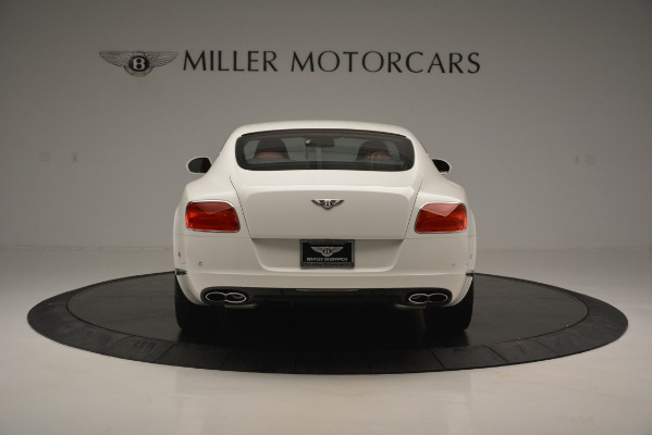 Used 2015 Bentley Continental GT V8 for sale Sold at Maserati of Westport in Westport CT 06880 6