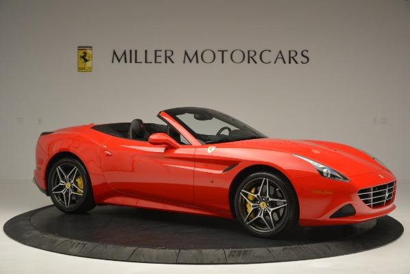Used 2016 Ferrari California T for sale Sold at Maserati of Westport in Westport CT 06880 10