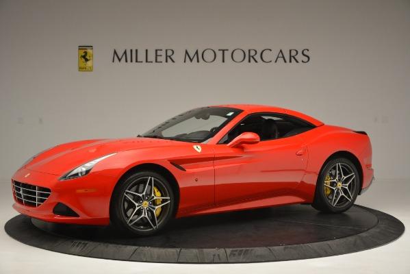 Used 2016 Ferrari California T for sale Sold at Maserati of Westport in Westport CT 06880 14
