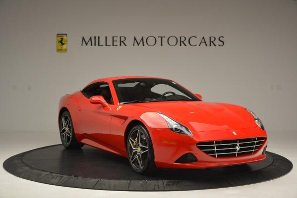 Used 2016 Ferrari California T for sale Sold at Maserati of Westport in Westport CT 06880 23