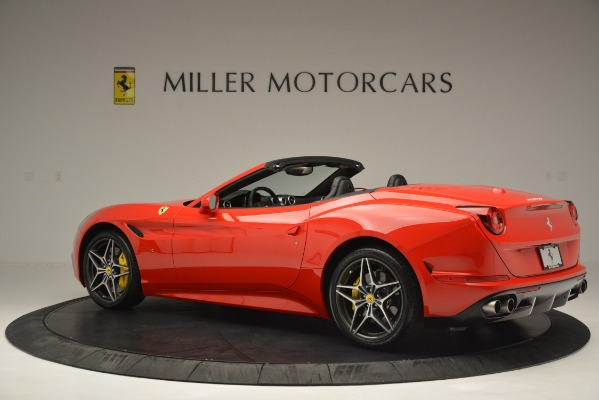 Used 2016 Ferrari California T for sale Sold at Maserati of Westport in Westport CT 06880 4