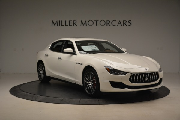 Used 2019 Maserati Ghibli S Q4 for sale Sold at Maserati of Westport in Westport CT 06880 10