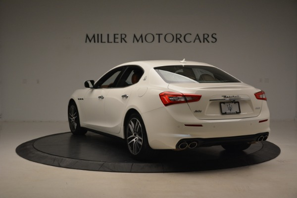 Used 2019 Maserati Ghibli S Q4 for sale Sold at Maserati of Westport in Westport CT 06880 4