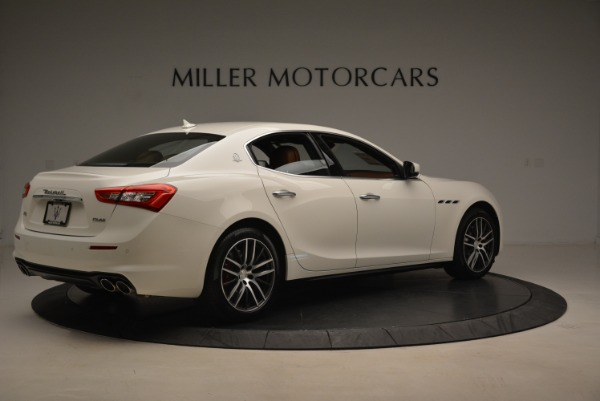 Used 2019 Maserati Ghibli S Q4 for sale Sold at Maserati of Westport in Westport CT 06880 7