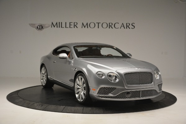 Used 2016 Bentley Continental GT W12 for sale Sold at Maserati of Westport in Westport CT 06880 11