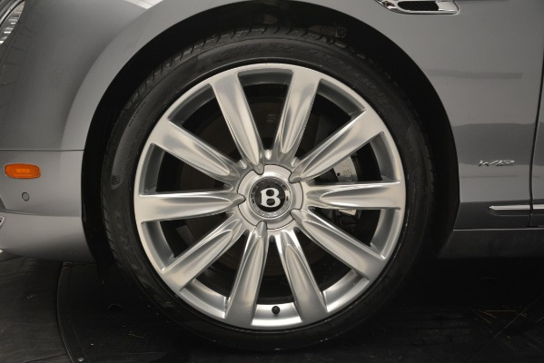 Used 2016 Bentley Continental GT W12 for sale Sold at Maserati of Westport in Westport CT 06880 15